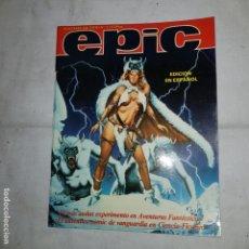 Tebeos: EPIC Nº 1 -3. Lote 152563342