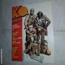Tebeos: K.O. COMICS. Lote 152561870