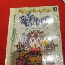 Tebeos: DR SLUMP NUMERO 1 PRIMERA SERIE. Lote 156448810