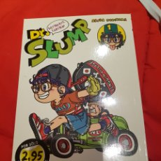 Tebeos: DR SLUMP ULTIMATE EDITION. Lote 156448882