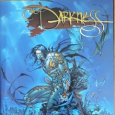 Tebeos: COMIC N°1 THE DARKNESS 1996. Lote 157340310
