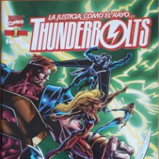 Tebeos: COMIC N°1 THUNDERBOLTS 1996. Lote 157343050