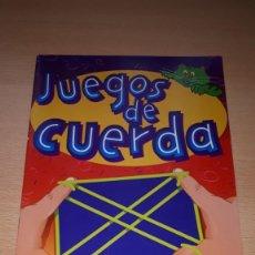 Tebeos: JUEGOS DE CUERDA. Lote 157860598