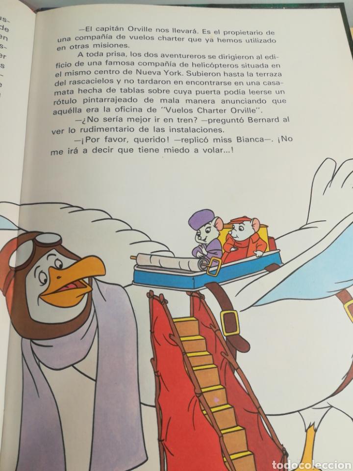 Tebeos: Walt Disney - Los Rescatadores - 1977 - Foto 2 - 159798925