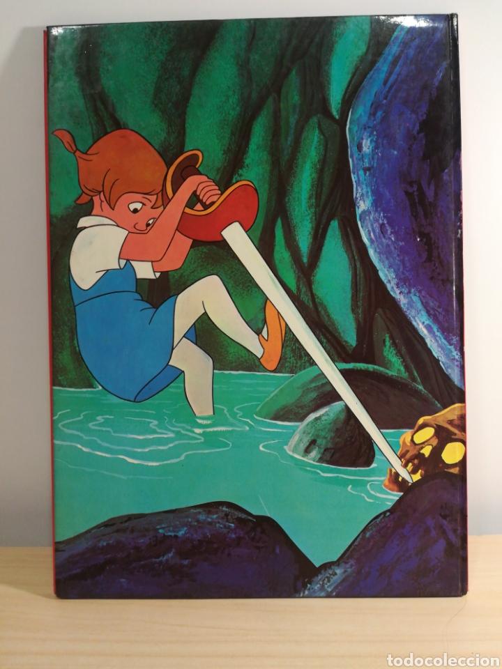 Tebeos: Walt Disney - Los Rescatadores - 1977 - Foto 4 - 159798925