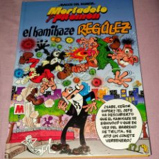Tebeos: COMIC EN CANTONÉ MORTADELO Y FILEMON 1 ED. 2006. Lote 160859248