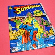 Giornalini: DE KIOSCO SUPERMAN 1 ZINCO. Lote 162129025