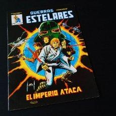 Livros de Banda Desenhada: DE KIOSCO GUERRAS ESTELARES 1 VERTICE STAR WARS. Lote 177822334