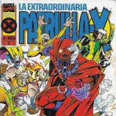 Tebeos: LA EXTRAORDINARIA PATRULLA-X. FORUM 1995. Nº 1. Lote 171980622