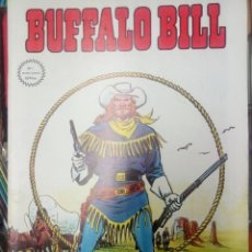 Tebeos: BUFFALO BILL N1 MUNDI COMIC. Lote 173154219
