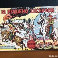 Tebeos: PEQUEÑO LUCHADOR 2ª MUY BUEN ESTADO. Lote 174570288