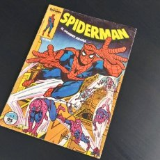 Giornalini: MUY BUEN ESTADO SPIDERMAN 1 SIN POSTER FORUM. Lote 177571259