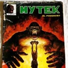 Tebeos: CÓMIC VÉRTICE - MYTEK EL PODEROSO, Nº1, PRIMERA EDICIÓN 1981. Lote 180929911