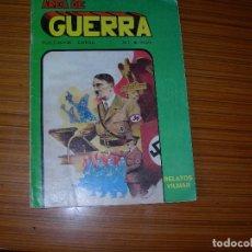 Tebeos: AREA DE GUERRA Nº 1 EDITA VILMAR . Lote 182825731