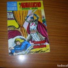 Tebeos: EL AGUILUCHO Nº 1 EDITA VALENCIANA . Lote 182826181