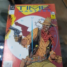 Tebeos: TIME MASTERS N°3 DC COMICS. Lote 183420375