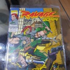 Tebeos: RAVAGE 2099 N° 2 MARVEL COMICS FORUM COMICS 1993. Lote 183425842