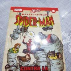 Tebeos: SPIDER-MAN CONTRA LA PATRULLA X PANINI COMICS. Lote 183619393