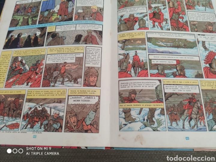 Tebeos: Las legiones perdidas. Alix - Foto 4 - 184194313