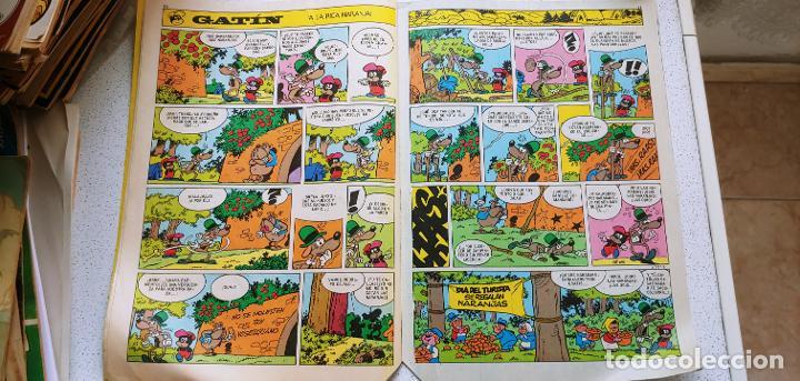 Tebeos: Revista Infantil Copito Año I nº 1 uno 1977 Dupa Sifre Sanchis Rojas ... - Foto 4 - 194145468