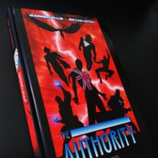 Tebeos: EXCELENTE ESTADO THE AUTHORITY NORMA EDITORIAL WARREN ELLIS / BRYAN HITCH. Lote 194288296