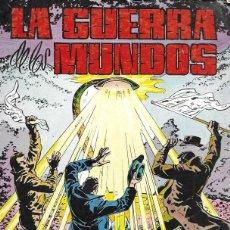 Tebeos: LA GUERRA DE LOS MUNDOS. VALENCIANA 1979. Nº 1. Lote 194683842