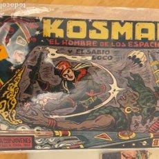 Tebeos: KOSMAN Nº 1 BUEN ESTADO. Lote 195031813