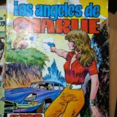 Tebeos: LOS ÁNGELES DE CHARLIE, STOP A LA DROGA. Lote 195228316
