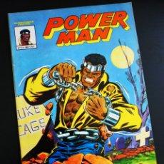 Tebeos: EXCELENTE ESTADO LOS POWERMAN 1 VERTICE POWER-MAN. Lote 195275080