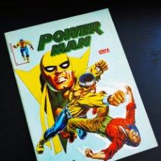 Livros de Banda Desenhada: EXCELENTE ESTADO POWERMAN 1 LINEA 83 VERTICE POWER-MAN. Lote 195279893