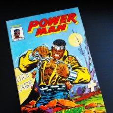 Tebeos: DE KIOSCO POWERMAN 1 VERTICE POWER-MAN. Lote 195282240