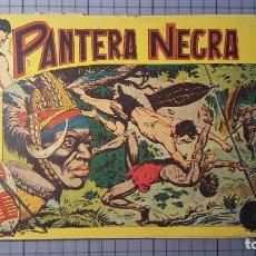 Livros de Banda Desenhada: PANTERA NEGRA Nº1. Lote 196313357
