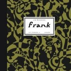 Livros de Banda Desenhada: FRANK Nº 1 DE JIM WOODRING. Lote 197242367