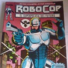 Tebeos: ROBOCOP 1 FORUM. Lote 202008918