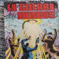 Tebeos: LA GUERRA DE LOS MUNDOS NÚM 1. Lote 203145798
