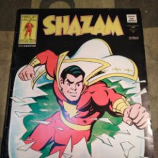 BDs: SHAZAM-N°1,V1,COMICS-ART,VERTICE, 1977. Lote 205068150