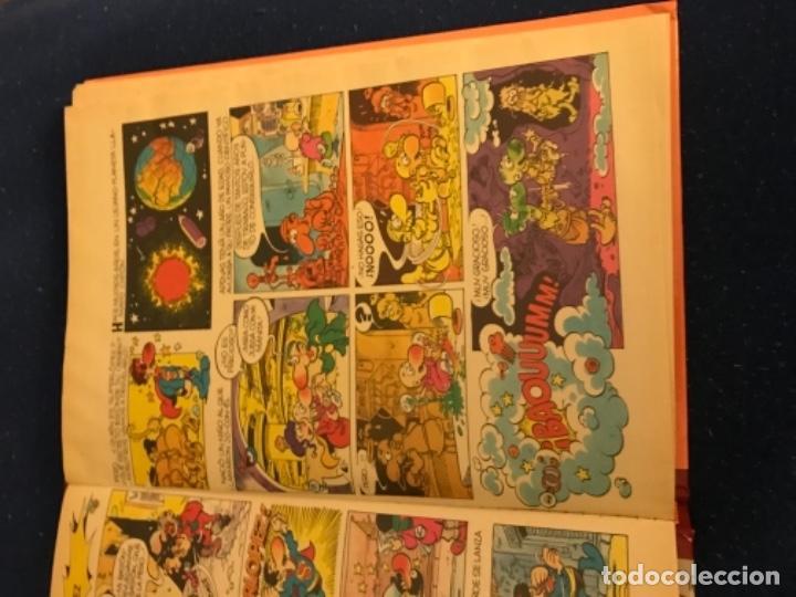 Tebeos: SUPER HUMOR SUPER LOPEZ TOMO 1 1998 PRIMERA REIMPRESION BUEN ESTADO EDICONES B - Foto 13 - 204255895