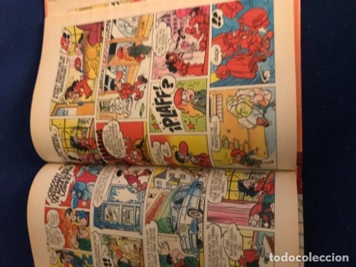 Tebeos: SUPER HUMOR SUPER LOPEZ TOMO 1 1998 PRIMERA REIMPRESION BUEN ESTADO EDICONES B - Foto 15 - 204255895