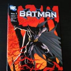 Tebeos: DE KIOSCO BATMAN 1 VOLUMEN II DC PLANETA. Lote 207053946