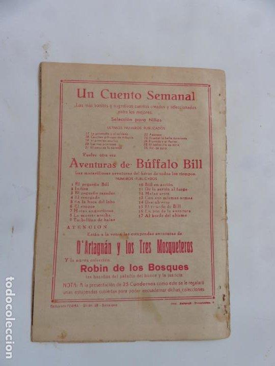 Tebeos: ROBIN DE LOS BOSQUES Nº 1 E FERMA ORIGINAL - Foto 2 - 213316307