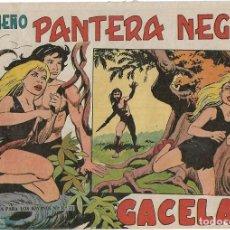 Tebeos: PEQUEÑO PANTERA NEGRA, Nº 1 (125) MAGA 1958- BUEN ESTADO- LEER DESCR Y VER FOTOS. Lote 214707837