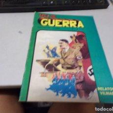 Tebeos: AREA DE GUERRA NUMERO 1. Lote 216675202