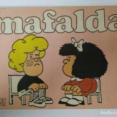 Tebeos: MAFALDA 1 - EDICIONES DE LA FLOR - QUINO 1987. Lote 220561431