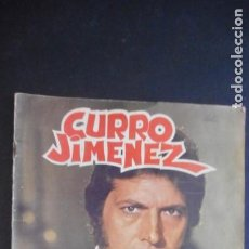 Tebeos: CURRO JIMENEZ Nº 1. Lote 220683352