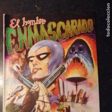 Tebeos: EL HOMBRE ENMASCARADO Nº 1. Lote 222134838