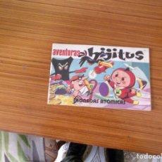 Tebeos: AVENTURAS DE HIJITUS Nº 1 EDITA. Lote 222417508