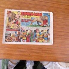 Tebeos: SIMBA KAN REY DE LOS LEONES Nº 1 EDITA MARCO. Lote 222523997
