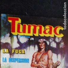 Tebeos: TUMAC Nº 1. Lote 222713832