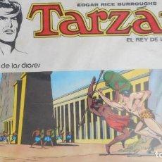Tebeos: TARZAN Nº 1. Lote 222715322