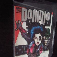 Livros de Banda Desenhada: DOMINO 1-FORUM. Lote 223249658